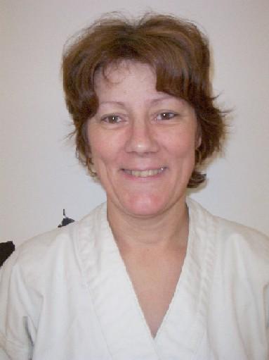 Martine HERRERO
