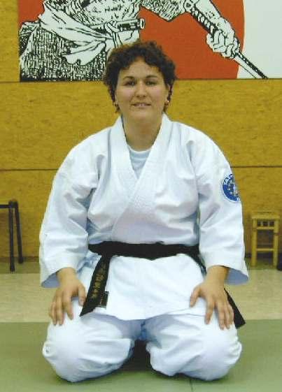 Sandrine DEZAGE