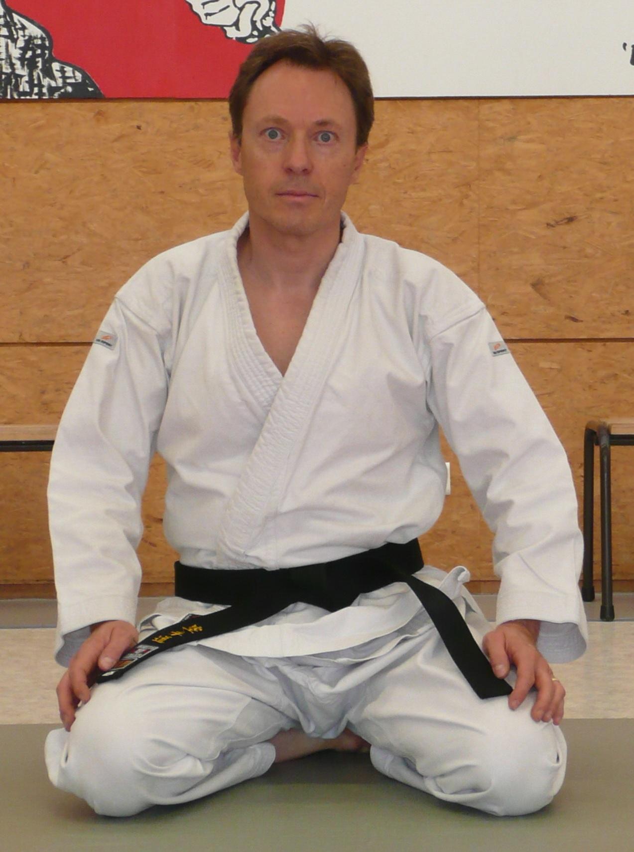 Daniel LOCTIN