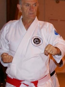 Serge Eisenhuth